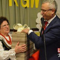 Koło Gospodyń Wiejskich w Tomicach skończyło 85 lat