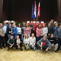Finał Centralny Ogólnopolskiej Olimpiady Turystyczno-Krajoznawczej LZS