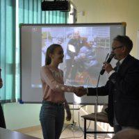 Międzynarodowa Wymiana Młodzieży w Radoczy po raz ósmy