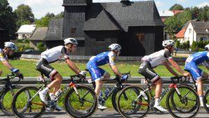 75 Tour de Pologne zawita ponownie do naszej Gminy