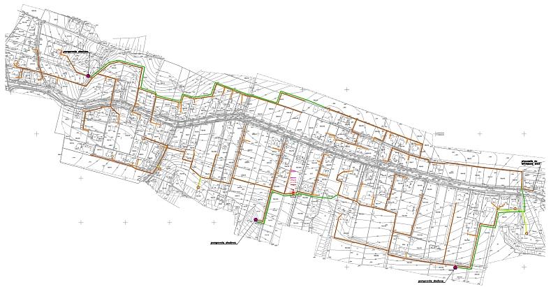 W Tomicach 7 km nowej sieci kanalizacyjnej