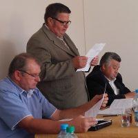 Kolejna wakacyjna sesja Rady Gminy Tomice