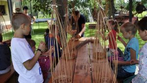 Ośrodek Kultury w Tomicach rusza z projektem grantowym z Doliny Karpia