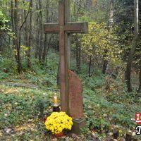Szlakiem lgockich krzyży w 74. rocznicę pacyfikacji