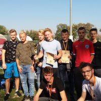 Uczniowie z Radoczy Mistrzami Małopolski