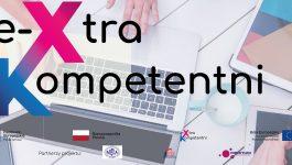 Projekt e-xtra kompetentni
