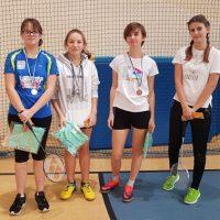 Tomicki Festiwal Badmintona za nami