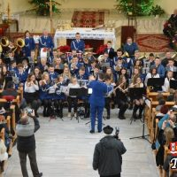 Muzyczna uczta w Uroczystość Trzech Króli