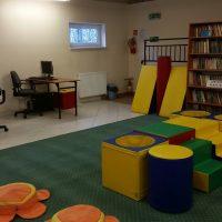 Zmiany w Szkole Podstawowej w Woźnikach