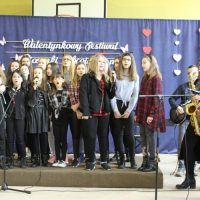 Ponad 100 wykonawców w VII edycji Walentynkowego Festiwalu Piosenki Obcojęzycznej w Radoczy