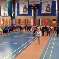 Victor Polish International U17, Victor Youth International U13 & U11