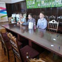 Uczniowie z Radoczy w Finale Wojewódzkim Olimpiady Młodych Producentów Rolnych