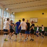 """XII Międzypokoleniowy Turniej Piłki Siatkowej Reprezentantów LKS """"ORKAN"""""""