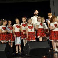 Z sukcesami na XV Festiwalu Piosenki MUZA