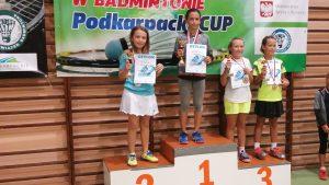 """Ogólnopolski Turniej """"Podkarpacki Cup"""""""