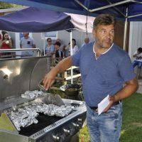 """Impreza plenerowa """"Regionalne Rozmaitości – Piknik Rybny w Wiklinowej Wiosce"""""""
