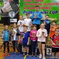 "Sukces na ogólnopolskim turnieju ""Podkarpacki Cup"""