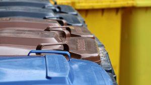 Odbiór mebli i innych odpadów wielkogabarytowych