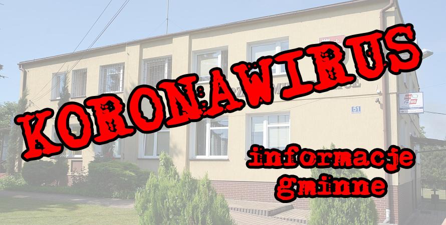 Urząd Gminy Tomice zawiesza bezpośrednią obsługę Mieszkańców