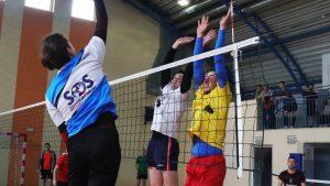 Kolejny festiwal siatkówki w Tomicach