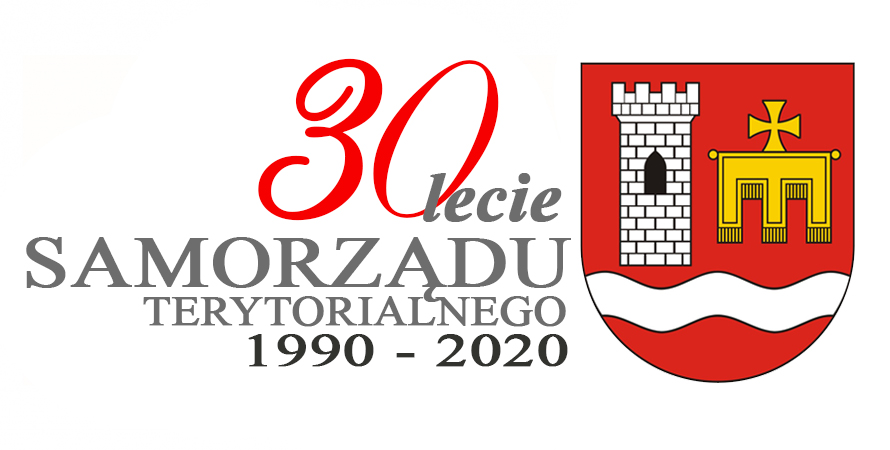 30-lecie Samorządu Gminy Tomice