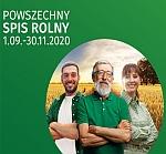 Narodowy Spis Rolny 2020