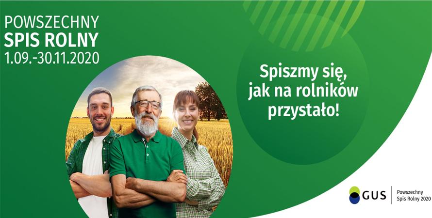Spis Rolny 2020 – pozostało 10 dni