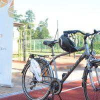 Rajd cyklistów w setną rocznicę urodzin Jana Pawła II
