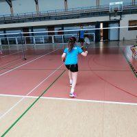 Badmintoniści rozpoczęli sezon z medalami