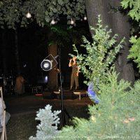 Koncert Małgorzaty Szybisty w Ośrodku Kultury