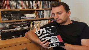 Spotkanie autorskie z Mariuszem Ogiegło