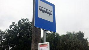 Informacja Wójta Gminy Tomice w sprawie busów w Radoczy