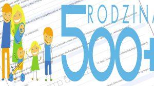 Świadczenie 500 plus w 2021 r. – nowy okres świadczeniowy