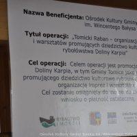 Rodzinne Pikniki Rybne w Lgocie i Woźnikach – Dobra zabawa wygrała ze złą aurą