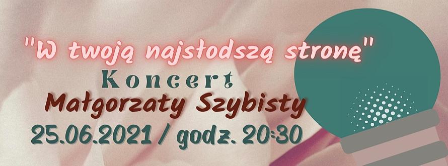 Letni Koncert Plenerowy