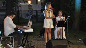 """Piękna """"Muzyczna podróż"""" z Karoliną Żak-Orzechowską"""