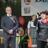 W Zygodowicach dziękowano na tegoroczne plony