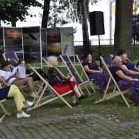 Jubileuszowe Narodowe Czytanie 2021 w Tomicach