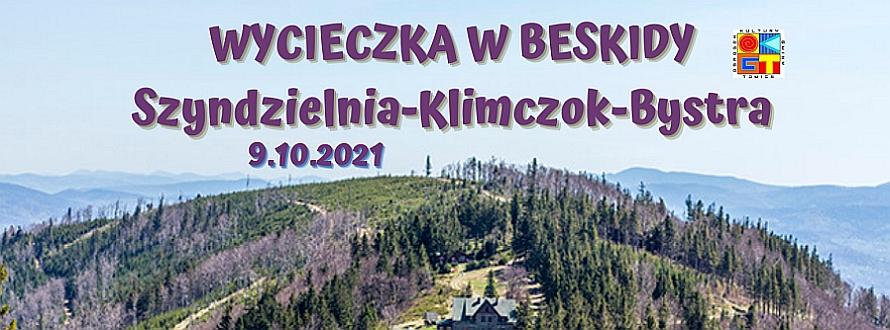 Wycieczka Szydzielnia-Klimczok-Bystra
