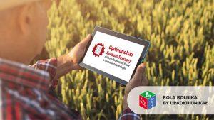 Ogólnopolski Konkurs Testowy z Zakresu Bezpiecznej Pracy w Gospodarstwie Rolnym